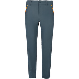 SALEWA Vezzana Broek Heren, ombre blue